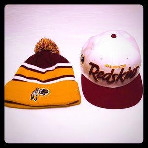 Washington Redskin SnapBack